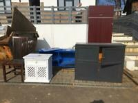 Free furniture to collector