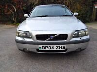 VOLVO S60 D5 TD 04 PLATE AUTOMATIC