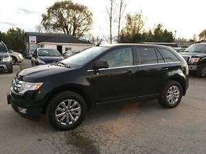 2008 Ford Edge Limited - 66KM!! London Ontario image 11