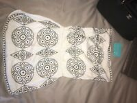 Melissa Odabash Miah dress size M