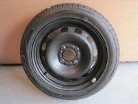 "Brand New Ford Fiesta 15"" Spare Wheel"
