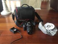 Brand NEW Canon Rebel T5i with tons of extras included
