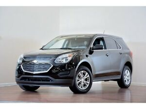 2017 Chevrolet Equinox LS AWD MAGS BLUETOOTH CAM GROUPE ELECTRIQ