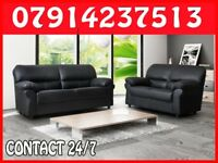 THIS WEEK SPECIAL OFFER LEATHER SOFA Range 3 & 2 or Corner Cash On Delivery 547