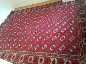 Finest Persian rug/carpet