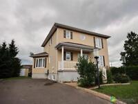 265 000$ - Maison 2 étages à vendre à St-Félicien