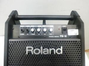 Roland Personal Monitor - We Buy And Sell New And Used Music Components At Cash Pawn! - 118187 - MY519417