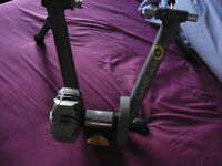 Cycle Ops Fluid 2 Cycle Trainer