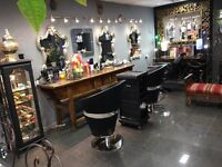 Chiswick High Road Hairdressing space for immediate rent