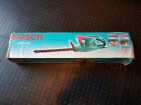 Bosch ASH 4-16 Electric Hedge Trimmer