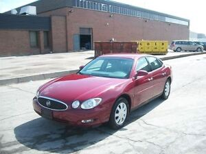 2006 Buick Allure CX ~ GREAT SHAPE ~ CERTIFIED & E-TESTED