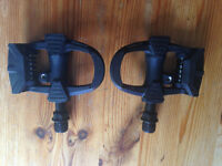 B'TWIN 100 Clipless Road Pedals