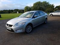 Ford Mondeo diesel manual 1753cc