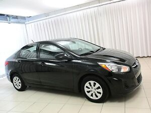 2016 Hyundai Accent LET THIS CAR FUEL YOUR SOUL!! GL ECO SEDAN w