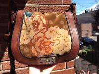 Fossil Re-Issue bag sac purse sacoche