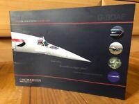 The Concorde and Filton Souvenir Guide