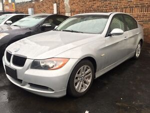 2008 BMW 323i--CERTIFIED--EASY FINANCING-- WITH LOW PAYMENTS