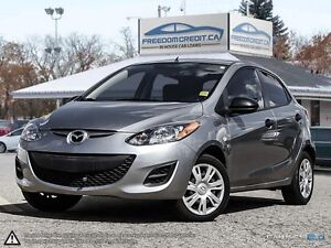 2014 Mazda Mazda2 GX LOW KMS L@@K REMOTE START