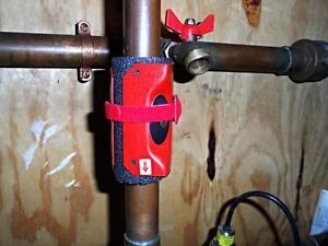 Powerful High Quality No-Salt Neodymium USA Magnetic Water Softener/Conditioner