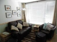 Cornwall Holiday ? Near Bude close to Devon Border Set in manor House grounds sleeps 5 allows dogs