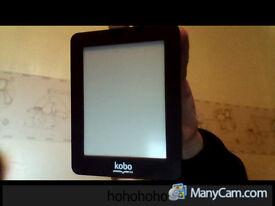 ebook kobo mini