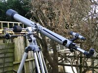 C Star 675 Astronomical Telescope