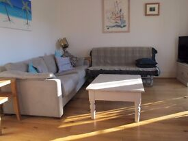 3 double bed, modern, well-maintained, sunny maisonette SE5/22 - £1790pm