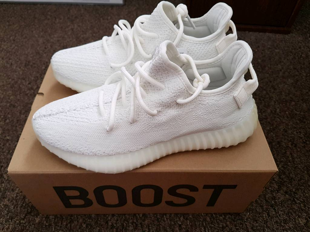 Is There An adidas Yeezy Boost 350 2.0 Turtle Dove On The Way