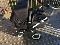 Bugaboo Donkey for sale