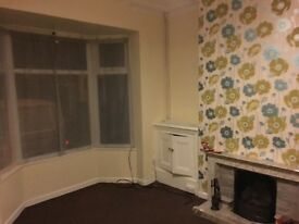 Crewe 3 bed mid terrace