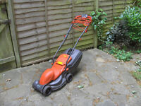 Flymo Easimo Electric Rotary Lawnmower #FREE LOCAL DELIVERY#
