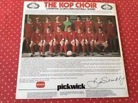 THE KOP CHOIR - Liverpool FC