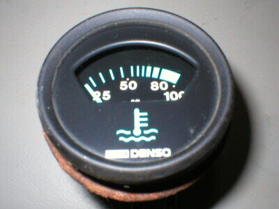 1994 Ski-Doo Temperature Gauge Grand Touring 580 Temp (mayb Formula 583 Z SS 670