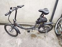 Electric bike VIKING