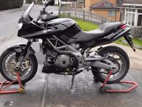 2009 Aprilia SL 750 Shiver low miles px any bike and delivery possible