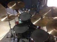 Good drummer urgently needed