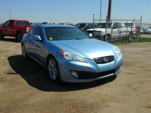 2010 Hyundai Genesis Coupe 2.0T Leather Sunroof Heated Seats!!