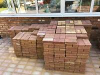 Block Paving 1100 approximately