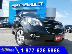 2011 Chevrolet Equinox 1LT - Bluetooth & Alloys