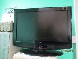 """HMC 26"""" TV"""
