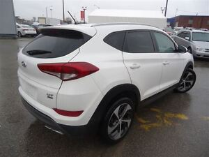 2016 Hyundai Tucson PREMIUM 1.6 L / TURBO / AWD / 19 WHEELS Cambridge Kitchener Area image 6