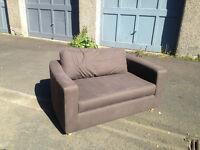 Small Habitat Sofa