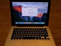 MacBook Pro mid 2009 2.26GHz 8GB memory