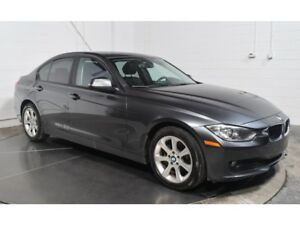 2012 BMW 3 Series 320I CUIR TOIT MAGS