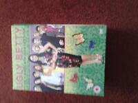 Ugly Betty Complete Collection boxset for sale.