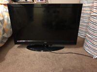 32inch Flat Screen TV