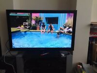 "Samsung 42"" Freeview+HD Ready Plasma TV"