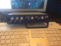 Digidesign MBox 2 For Sale