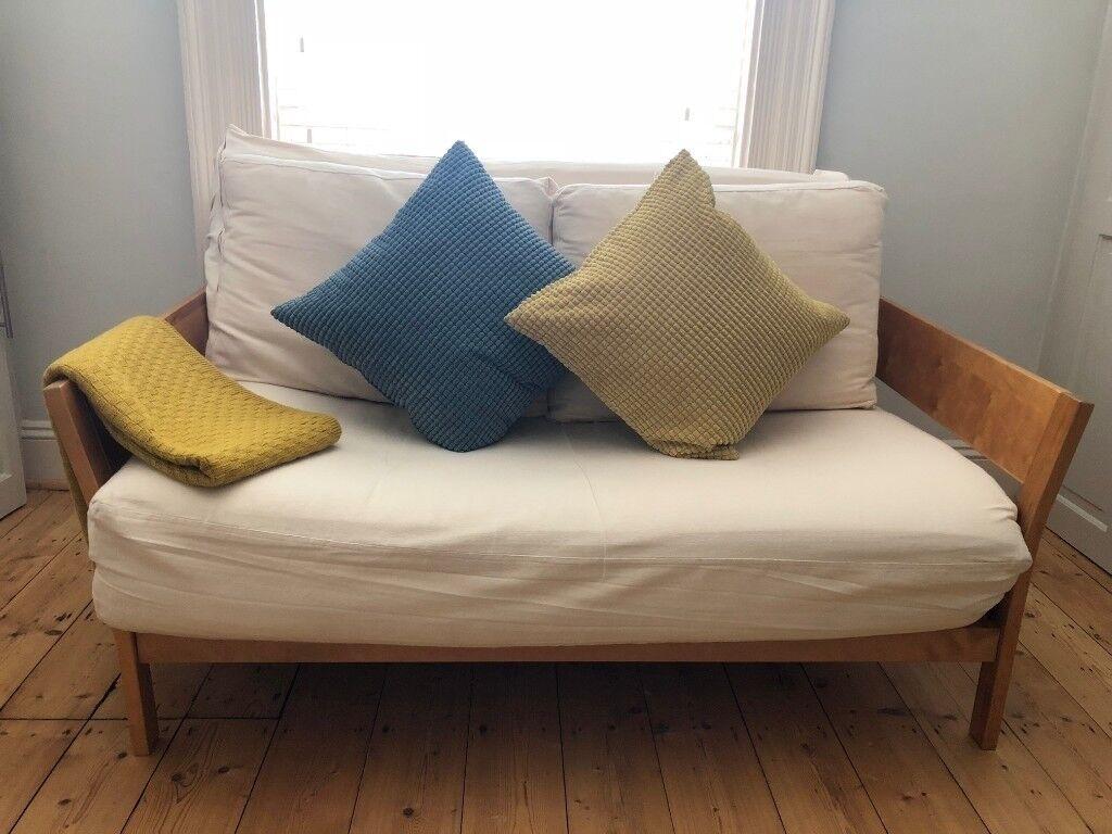 Lovely Futon Company Sofa Bed Double