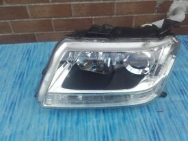 Suzuki grand vitara 2005-2014 xenon headlight